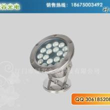 供应绿谷大功率LED水底灯水下灯具