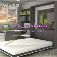壁床翻板床折叠床五金配件图片
