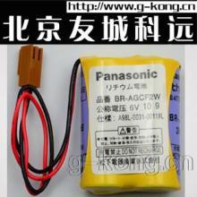 供应松下数控PLC工控机锂电池BR-CCF2TH图片