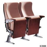礼堂椅投标样品图片
