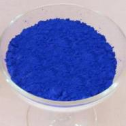 耐溶性涂料专用钴蓝图片