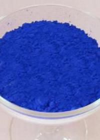 供应蓝色塑料玩具专用钴蓝环保无毒钴蓝