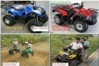 供应深圳沙滩车越野摩托车跑车卡丁车