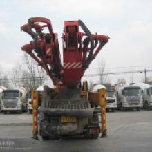 供应37米46米混凝土泵车