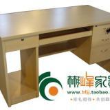 供应5201400枫木电脑台办公台