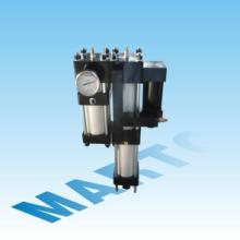 供应紧凑型增压缸