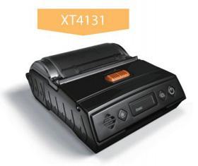 供应XT4131便携式打印机