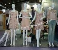 深圳时装模特广州时尚模特图片