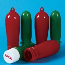 供应用于果饮料瓶的塑料瓶胚透明瓶胚饮料瓶坯热灌装瓶批发
