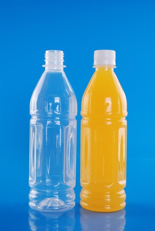 供应高温灌装塑料瓶