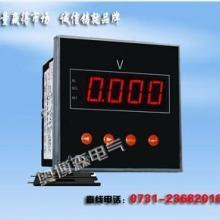 供应奥博森电压表PMC-51V单相电压表