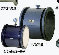 供应不锈钢流量计/污水流量计质量图片