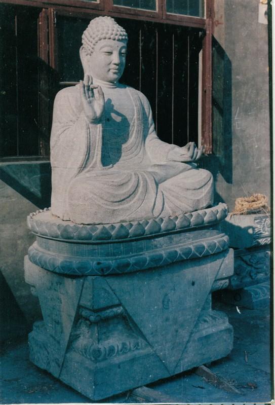 供应石雕佛像、青石佛像、青石弥勒佛像、青石罗汉像、青石名人像、青石财神像、青石关公像