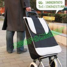 供应家用购物车广州专业定制时尚购物袋