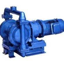 上海电动隔膜泵工作的原理图片