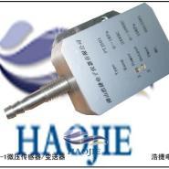 节气阀气压传感器专用测量气压图片