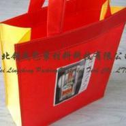 2011领成最新高无纺布包装材料图片