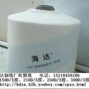 150D涤纶高强线图片