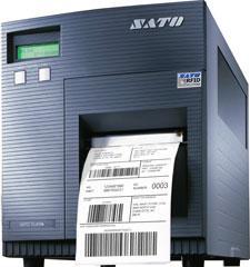供应SATO佐滕CL408E条码打印机