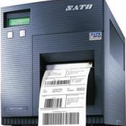 广州SATO佐滕条码打印机代理商图片
