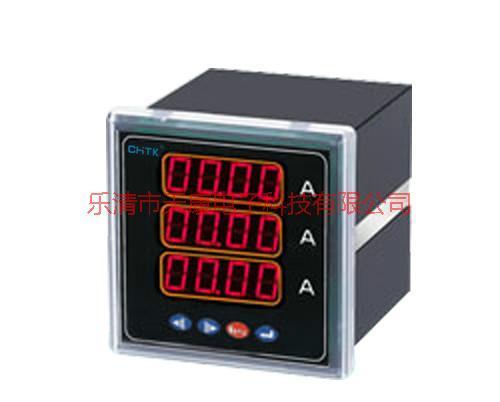 供应PIM603A-F80三相交流电流数显表