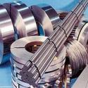镍钴基耐热合金管材和镍合金板材图片