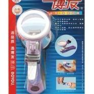 指甲剪纸塑包装热封生产线图片