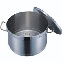 供应YLQD008冲孔不锈钢蒸锅/不锈钢蒸锅