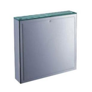 YLQM039日式不锈钢插刀箱图片