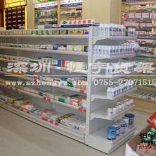 供应商超货架-超市货架-处方柜展示货图片