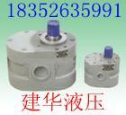 供应平面磨床专用HY01-100X25齿轮泵