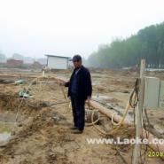 杭州打井井点降水基坑降水工程承包图片