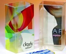 供应广东透明包装盒生产深圳透明包装盒制作龙岗透明包装盒