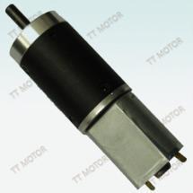 供应深圳IG22减速电机报价 深圳22MM直径行星减速电机工厂