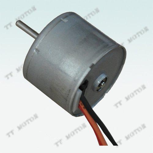 供应24mm内置驱动无刷电机,用于气泵等
