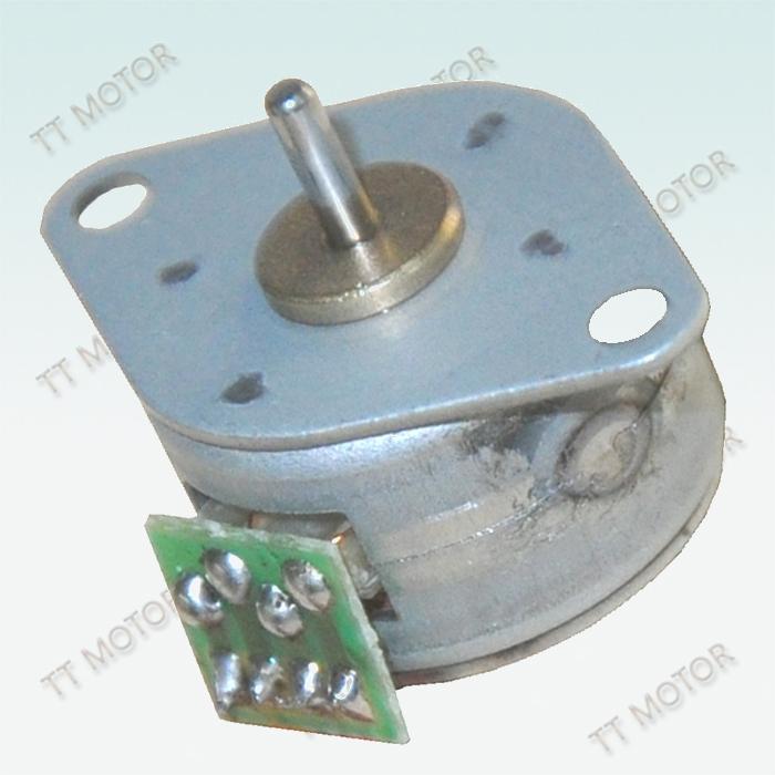 供应用于尿检仪的15BY直流步进减速电机,