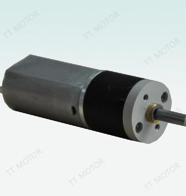 深圳20mm直流减速电机厂家图片/深圳20mm直流减速电机厂家样板图 (1)
