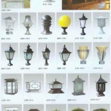 供应壁灯,张家口壁灯厂家,墙柱灯,墙头灯,张家口led灯具,室外灯具批发