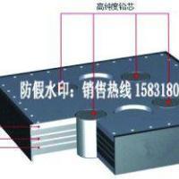 供应J4Q铅芯隔震橡胶支座