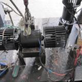 供应客车-工程车-汽车蒸发风机平衡机
