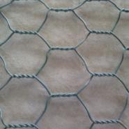 石笼网箱格宾护堤网镀锌雷诺护垫图片