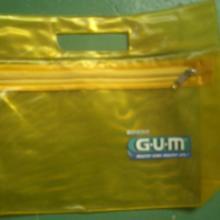 供应PVC拉链袋PVC化妆袋