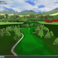 高尔夫,陕西高尔夫