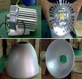 LED工矿灯外壳80W图片