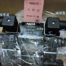 供应NACHI电磁阀SLD-G01-C5-C1批发