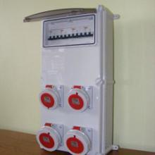 供应防水配电箱室外防水箱图片