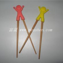 供应儿童练习筷子、硅胶筷子