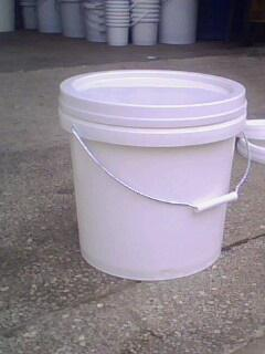 供应15L涂料桶生产厂家