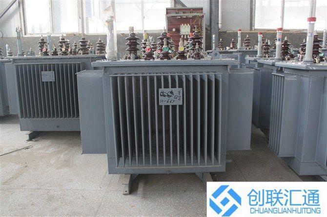 变压器型号_赤峰三相油浸式变压器有多少型号报价、图片、行情_赤峰三相油 ...