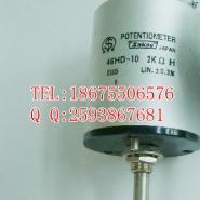 46HD-10 SAKAE电位器图片